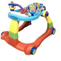 BABYELLE Baby Walker 2in1 0188