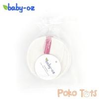 Breast Pad Baby Oz Washable Breastpad Penyerap Asi Cuci Ulang