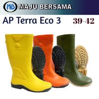 Sepatu AP Boots Terra Eco 3 Grosir - Orange