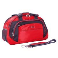 Polo Hunter Travel Bag - Tas Pakaian Multi Fungsi - GJGI - Tas Jinjing - Hitam