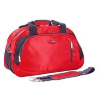 Polo Hunter Travel Bag - Tas Pakaian Multi Fungsi - GJGG - Tas Jinjing - Hitam