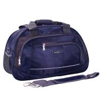 Polo Hunter Travel Bag - Tas Pakaian Multi Fungsi - GJGF - Tas Jinjing - Hitam
