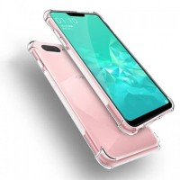 anti crack/jelly case/silicon bening oppo A3s