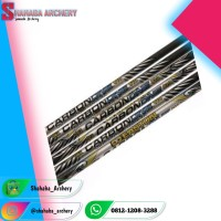 Arrow Carbon One Easton 12pcs/410/450/500/550/600/660/730/810/900/