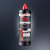 heavy cut compound kompon 1000 menzerna 1L