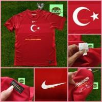 JERSEY TURKI HOME 2020/2021 GRADE ORI TOP QUALITY