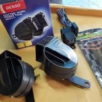 Limited Klakson Denso Komplit Relay Mobil Datsun Go Terlaris