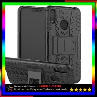 Case Zenfone Max Pro M2 ZB631KL Armor XPHASE Tough Shockproof