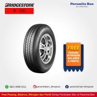 BAN Bridgestone b250 185/65 R15,untuk mobil avanza veloz,ertiga,mobili