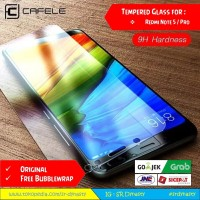 Tempered Glass CAFELE Xiaomi Redmi Note 5 Pro
