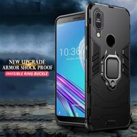 Case Kickstand Magnetic Ring Asus Zenfone Max Pro M1 ( ZB602KL )