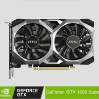 MSI Geforce GTX 1650 Super Ventus XS 4G OC GTX1650 Super 4GB DDR6