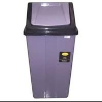KOMET-Tempat Sampah 42 liter /Dustbin/ Keranjang Sampah