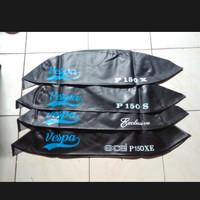 cover sarung Tepong box balon kirikanan vespa ps px excel exclusive