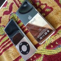 ipod nano 1st 4gb white not classic