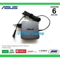 Adaptor Charger Original Laptop Asus TP410 TP410UA TP410UR