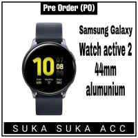 Samsung Galaxy watch active 2 44mm Alumunium