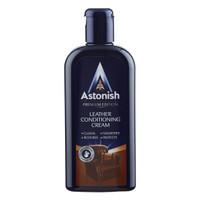 Astonish Leather Conditioning Cream Krim Pembersih Bahan Kulit 250mL