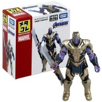 Metacolle Metal Figure Collection - Marvel Thanos (Avengers Endgame)