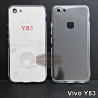 Case Vivo Y83 PREMIUM CLEAR SOFT CASE Bening Transparan Casing
