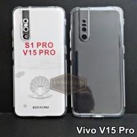 Case Vivo V15 PRO PREMIUM CLEAR SOFT CASE Bening Transparan Casing