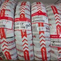 BAN LUAR HONDA K59 FEDERAL 80/90-14 TUBELESS BONUS PENTIEL TUBELESS 1