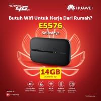 Mifi 4G LTE Huawei e5573 Modem Wifi All Operator Unlock Portable Ori