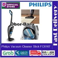PHILIPS Vacuum Cleaner Wireless PowerPro Duo - FC6167