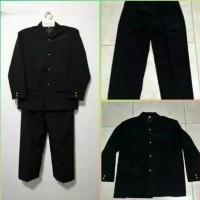 Baju Adat Anak Abang Betawi // Baju Adat Sunda // Baju Demang