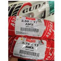 PAKET BAN TRAIL 250 17 dan 275 17 KEMBANG TAHU ASPIRA AMX ASTRA MAXIO