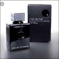 Decant 10ml Parfum Armaf Tres Nuit Pour Homme EDT