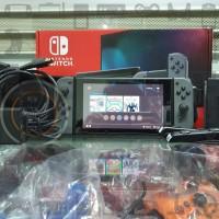 Nintendo Switch V2 Grey 2nd