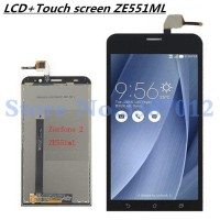LCD ASUS ZENFONE 2 ZEN2 5.5 ZE551ML Z00AD + TOUCHSCREEN OEM