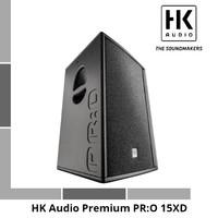 HK Audio Premium Pro 15XD Speaker Aktif Karaoke Sound Sistem Panggung