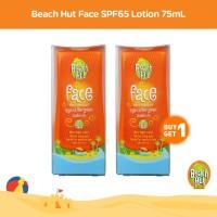 Beach Hut Face Sunscreen Buy 1 get 1 Free