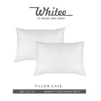 Hotel Collections l Sarung Bantal l Pillow Case l 51x76 l 300 TC