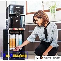 Dispenser RO MODENA / MODENA Water Purifier IGIENICO RO8115