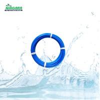 Paket 10 Meter Selang Air Minum Selang RO Tube RO 1/4 Inch LLDPE Biru