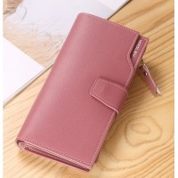 W71 Dompet Panjang Wanita Madley Wise Women Long Wallet