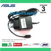 Adaptor Charger Asus Transformer Book T100 T100ta T100taf T100tam ORI