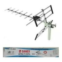 ANTENA LUAR TV DIGITAL SANEX SN-889 DG ORIGINAL