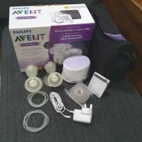 Avent Breastpump Comfort Double Electric