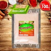 Komugiko Tepung Beras Coklat 100gr Sanfood Tepung Beras Organik