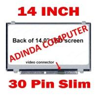 LED LCD Asus A456 A456U X441S X441UA X441SA X441N X441NA
