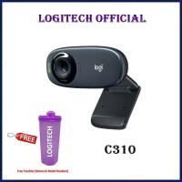 Logitech C310 HD Webcam 720p Logitech C 310