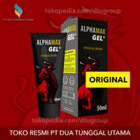 ALPHAMAX GEL + ORIGINAL PT DUA TUNGGAL UTAMA