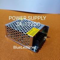 Trafo power supply 3A