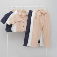 BUNDLING Pakaian Set Aria Bayi dan Dewasa