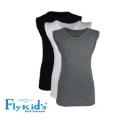 Flykids Boys Sport Shirt FKB 3095 - Multi Colour