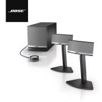 Bose Companion 50 Multimedia Speaker System - Black